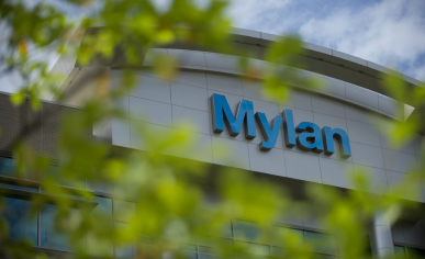 Mylan Pharma automates and optimizes its business processes by implementing a corporate portal