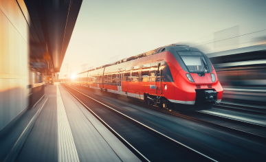 New Application: Safety Control for All Russian Railways Employees